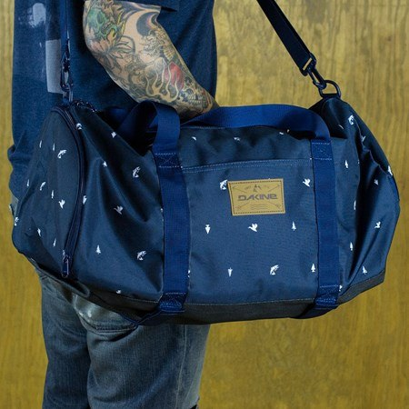 Dakine duffel bag